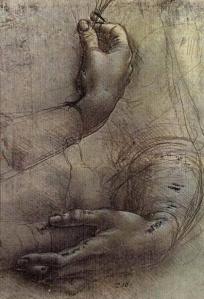 Leonardohands