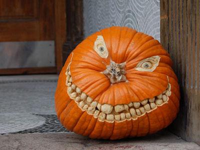 the mad professor of pumpkin rheumablog