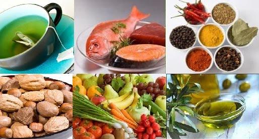 foodsthatreducearthritis