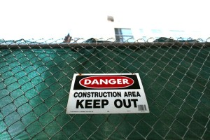 barrier fencing