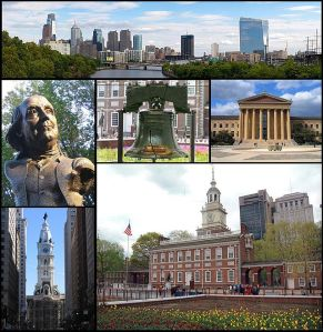 PhillyMontage