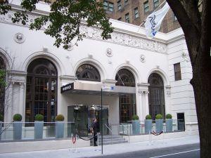 Radisson Blu Warwick Hotel