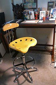 New Art Chair