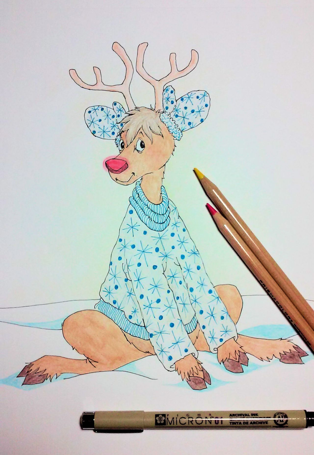 Rudy-illo_adventDay1