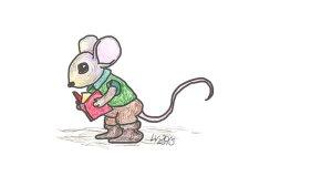 Mouse-Wacom 1st